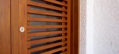 Nuevo proyecto ventanas de madera catalogo puertas de - Puertas de madera de entrada ...