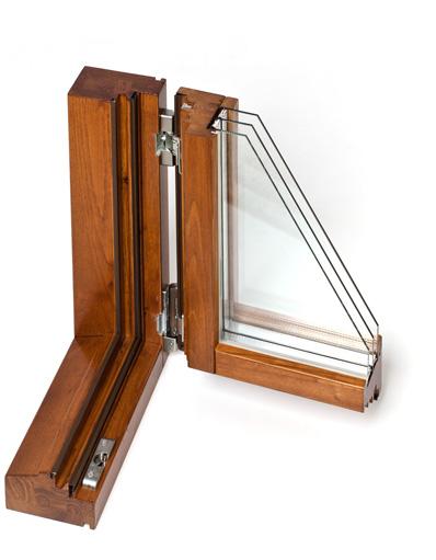 Nuevo proyecto ventanas de madera catalogo puertas de - Ventanas doble cristal ...