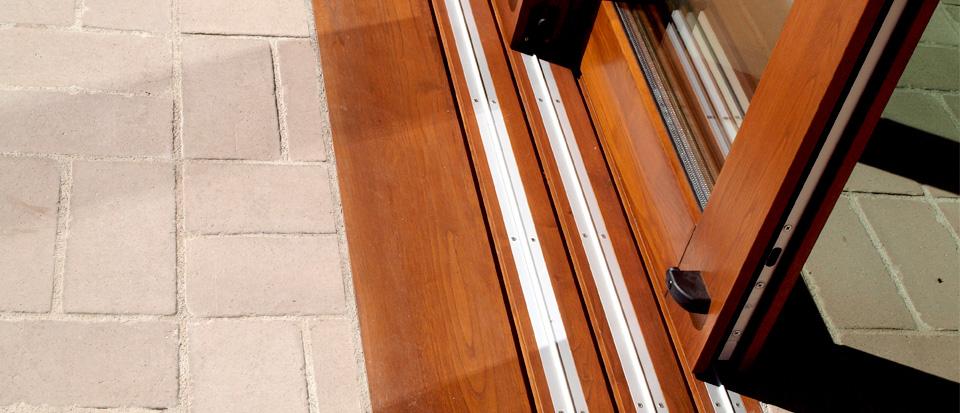 Nuevo proyecto ventanas de madera catalogo puertas de for Correderas de madera