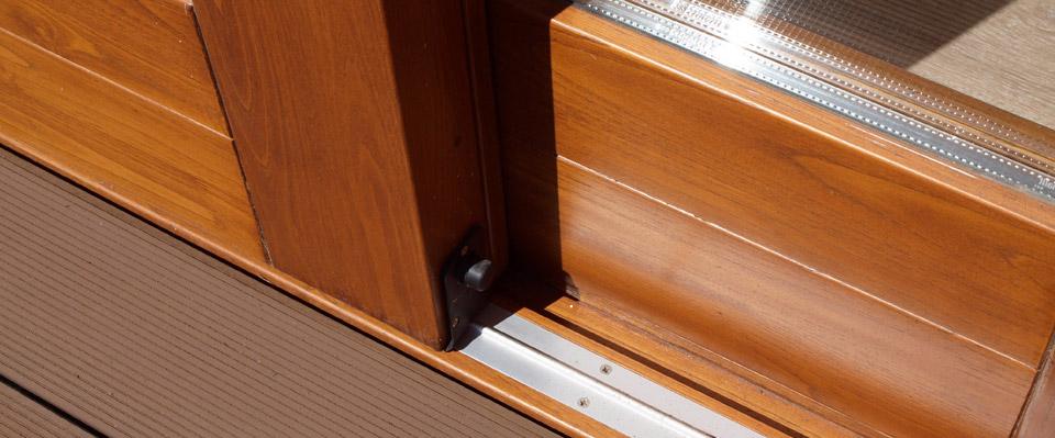 Nuevo proyecto ventanas ventanas de madera organica catalogo puertas de madera catalogo - Ventana con persiana integrada ...