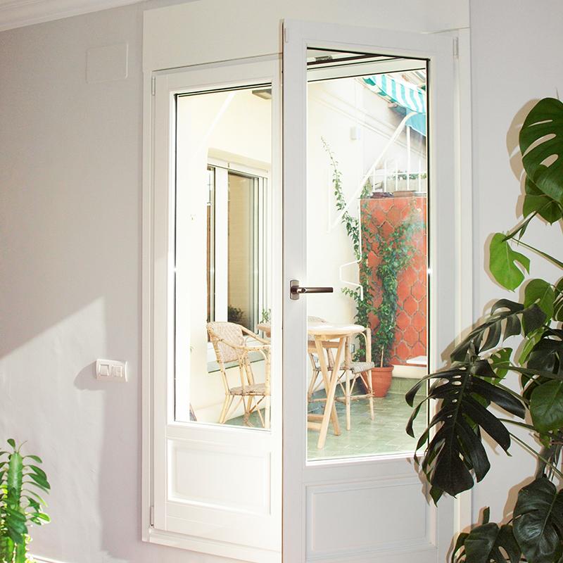 Fabricante de puertas y ventanas - Ventanas Barcelona - Ventanas de ...
