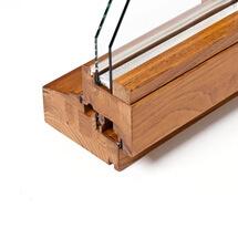 Ventanas ventanas de madera puertas de madera for Ventanas de aluminio doble vidrio argentina