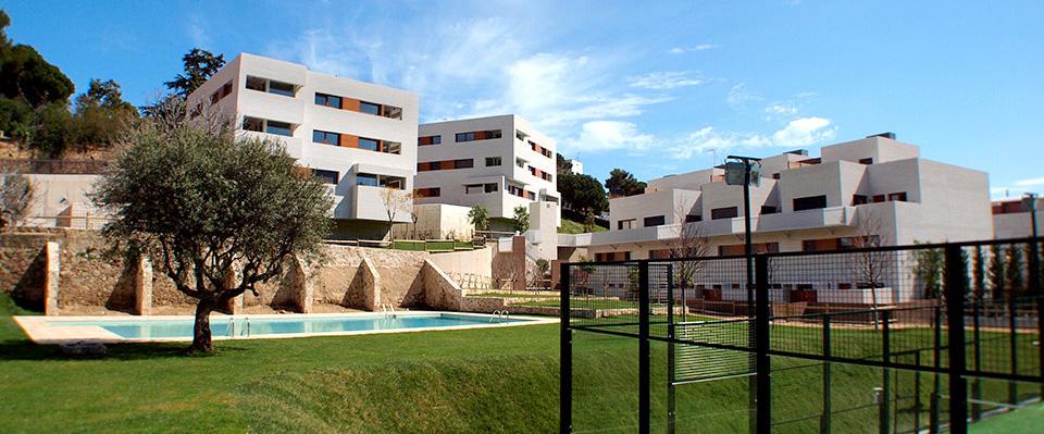 Casa en constructor diseno de viviendas sustentables fraccionamientos - Diseno de viviendas ...