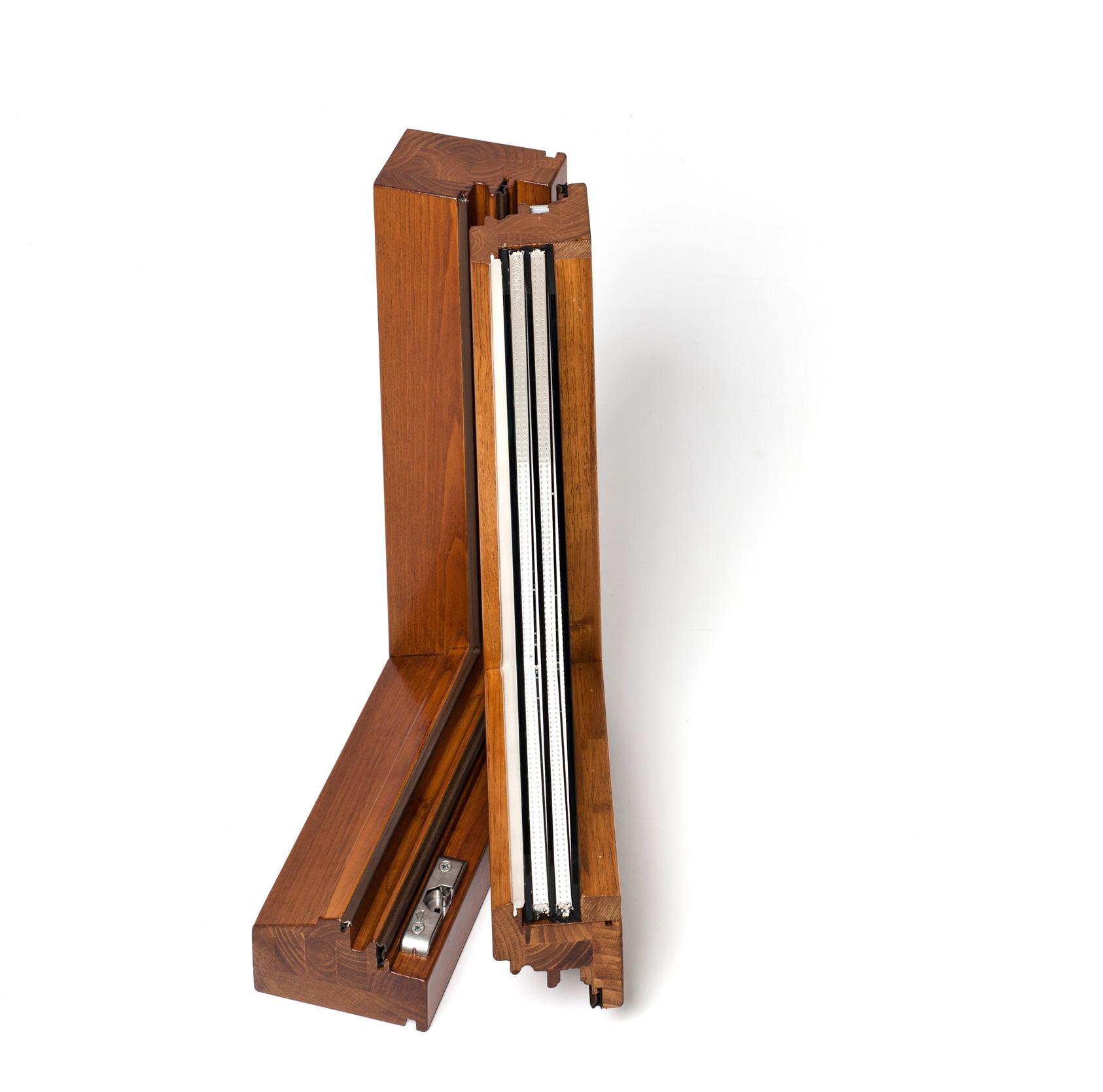 Modelos de ventanas de madera finest curva ver modelo for Ver modelos de puertas de madera